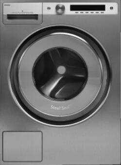 滚筒洗衣机 W6098X.S.CN