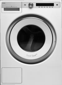 滚筒洗衣机 W6124X.W.CN