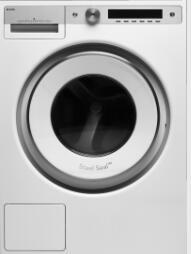 滚筒洗衣机 W4086C.W.CN