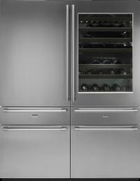 全嵌式酒柜/冷藏冷冻冰箱 RWF2826S