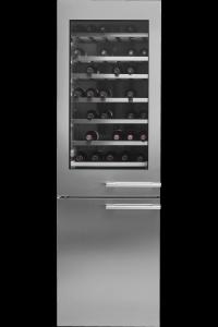 独立式酒柜/冷冻冰箱 RWFN2684SL