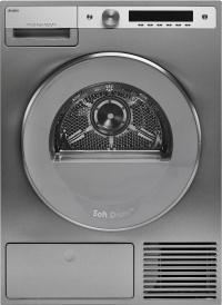 滚筒热泵干衣机 T608HX.S.CN