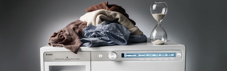 ASKO洗衣房产品