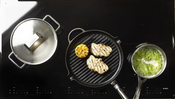 积极改善您的烹饪方式