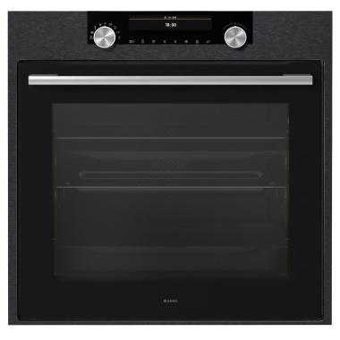 高温热解烤箱